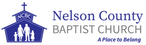 Nelson County Baptist Church Logo